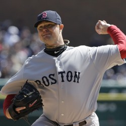 Tigers, Red Sox open season amid high hopes