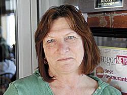 """""""Daffodils."""" — Sally Hincks-Bolton, Holden"""