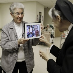 Biddeford convent opens doors to draw interest