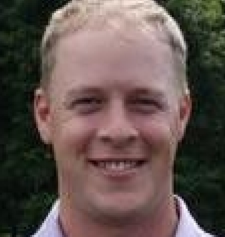 Stuart Cady, an Orono native, is the new head golf pro at Renaissance Golf Club in Haverhill, Mass.
