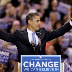 Obama raises $29 million for campaign, Democrats