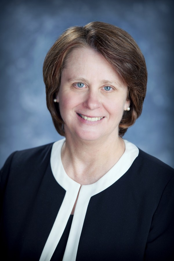Linda K. Schott, new president at University of Maine at Presque Isle