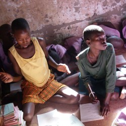 Bangor's Wilbur puts on 5K to aid Ugandan orphanage