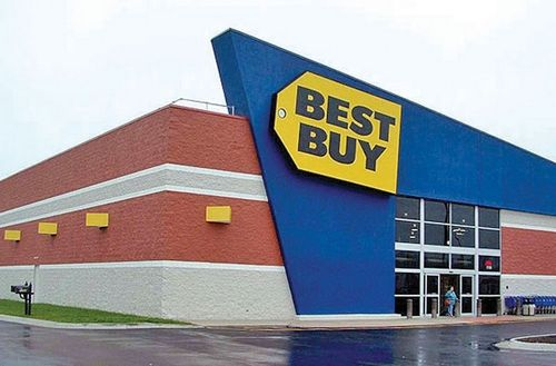 Best Buy announced Saturday the list of 50 stores it will close by the end of the year, including one in Biddeford.