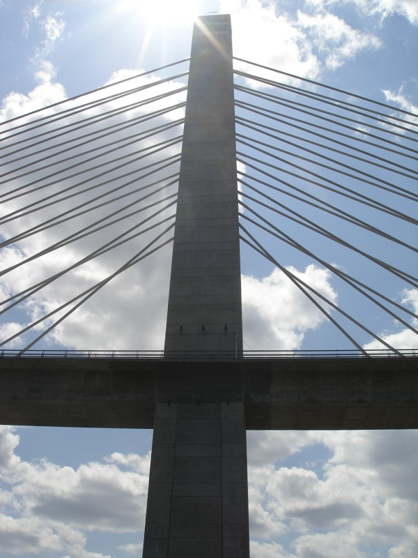The observatory atop the Penobscot Narrows Bridge will open two days earlier than planned at 9 a.m. Sunday, April 29.