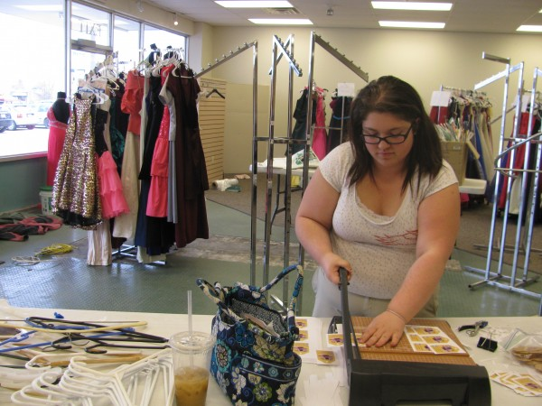 2012 Prom dress giveaway to be held Saturday in Belfast — Midcoast ...