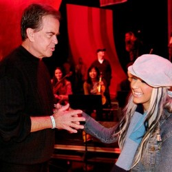 Here's to Dick Clark and teenage heartbreak