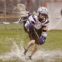 First year for reorganized Eastern Maine Youth Lacrosse goes well
