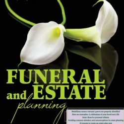 Funeral and Estate Planning 2012