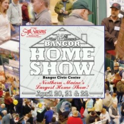 The 42nd Annual Bangor Home Show