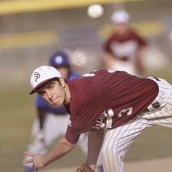 Youthful Bucksport tips George Stevens to continue fast baseball start