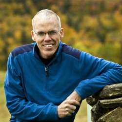 Bill McKibben to keynote HOPE Festival