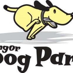 Bangor Dog Park logo
