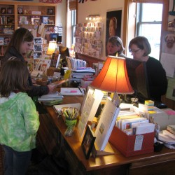 New Asia Room in Searsport store a showcase for art and books