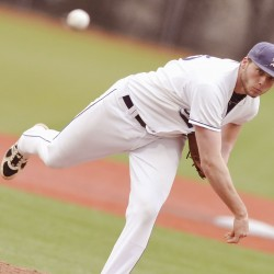 University of Maine grinds out victory over Colby