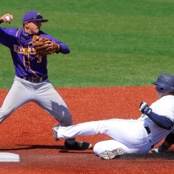 Albany edges UMaine in 12 innings in series finale