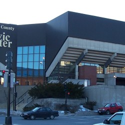 Cumberland County Civic Center may close during $33M renovation