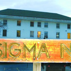 University of Maine suspends Sigma Nu fraternity for five years