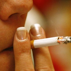 Maine 6th for spending to keep people from smoking
