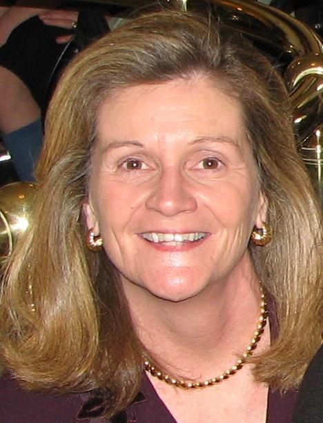 Sen. Linda Valentino