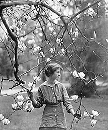 A summer-long celebration of Pulitzer Prize-winning poet Edna St. Vincent Millay, pictured here in her 20s at Vassar College, will mark the 100th anniversary of her &quotdiscovery&quot at the Whitehall Inn in Camden in August 1912.