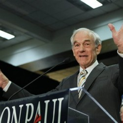 Ron Paul says he has no intention of dropping out