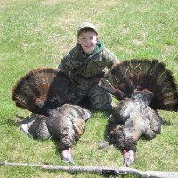 Silent birds may bode well for hunters