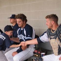 UMaine baseball stuns Stony Brook in America East tourney