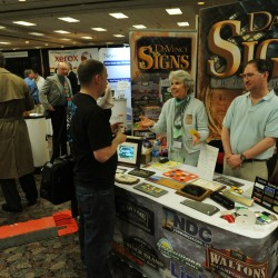 Exhibitors, attendees connect at annual Bangor Business Expo