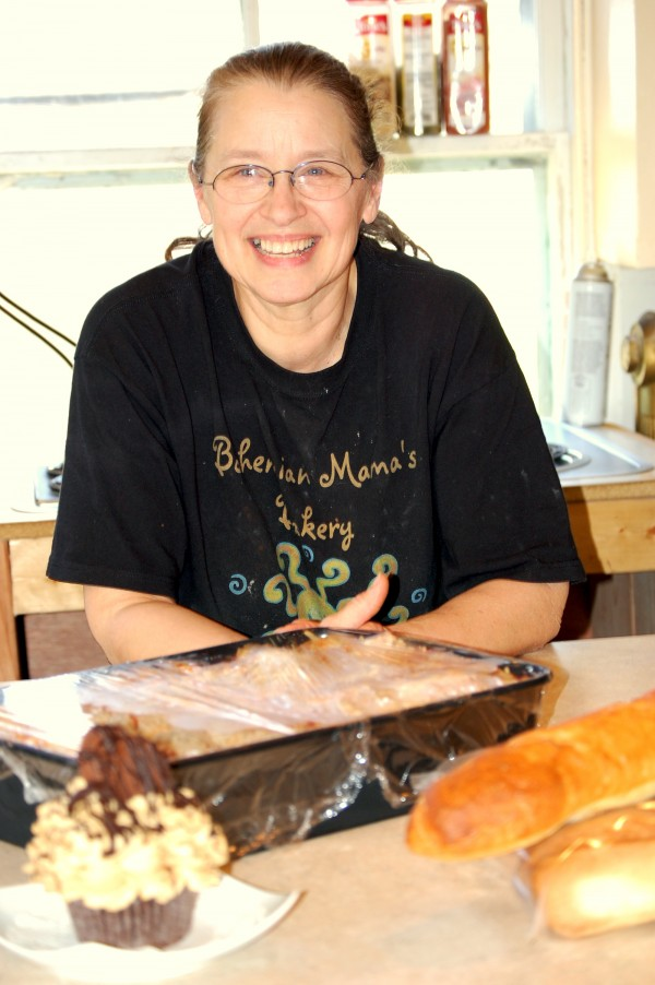 Linda Clouser's labor of love, Bohemian Mama's Bakery, hidden within the hinterlands of the Washington County community of Addison, provides both locals and tourists with an array of bakery treats and Italian-flared luncheon entrees.