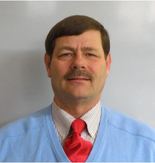 Rep. Robert Saucier