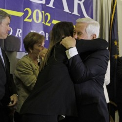 Indiana's Lugar loses; NC passes gay marriage ban