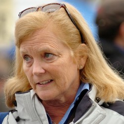 Chellie Pingree in 2010.
