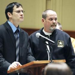 Lewiston man sentenced for food stamp fraud