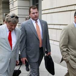 Prosecutor: Clemens told 'lies to cover up lies'