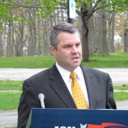 Maine Senate majority leader launches US House campaign
