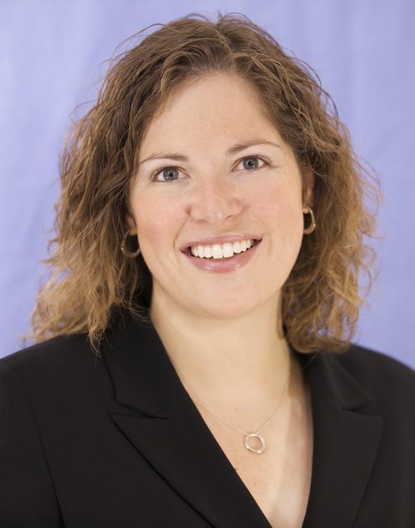 Rep. Emily Cain, D-Orono