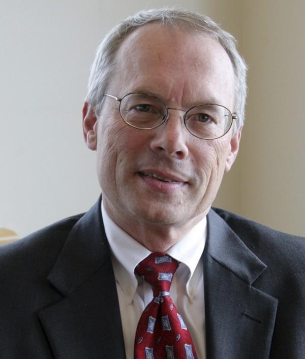 Daniel B. Coffey