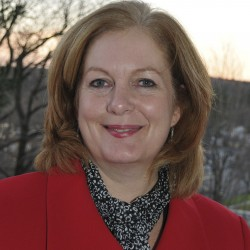 Debra Plowman