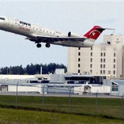 US Airways jet diverted to Bangor; passenger claimed to have surgically implanted device