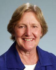 Jane P. Pringle