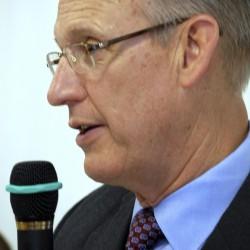 Cianbro Corp. CEO Peter Vigue