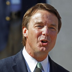 John Edwards had long trail of money to supply mistress Rielle Hunter, aide says