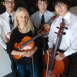 DOVER-FOXCROFT