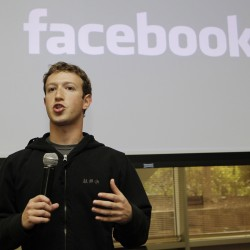 Facebook's $16 billion IPO 1 of world's largest