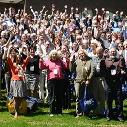 2012 Maine Downtown Conference Attendees
