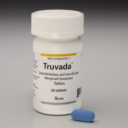 FDA approves first pill to help prevent HIV