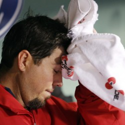 New-look Red Sox hope to put collapse behind them