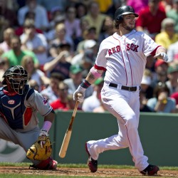 Red Sox, Lackey stumble against Indians
