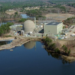 Panel to discuss spent nuclear fuel storage in Wiscasset